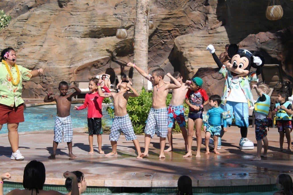 My Aulani Review… Recently Rated #1 Family Beach Hotel
