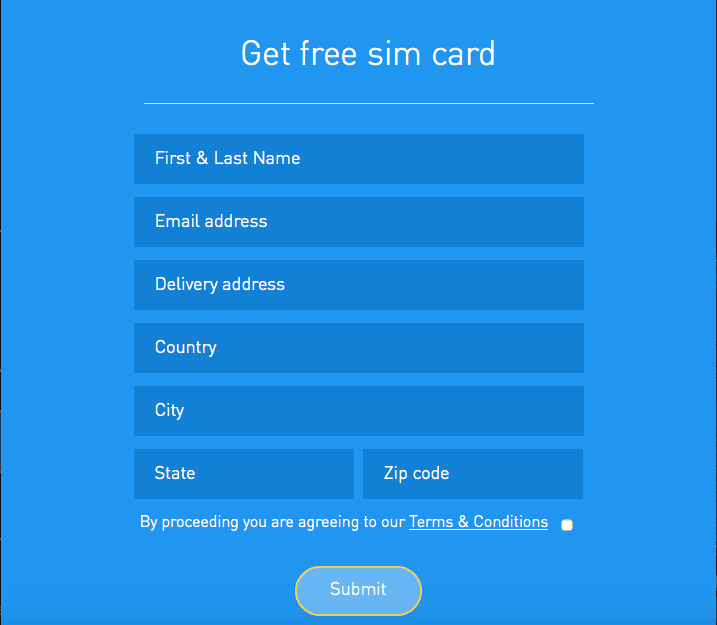 Best Travel Sim Card For Mexico