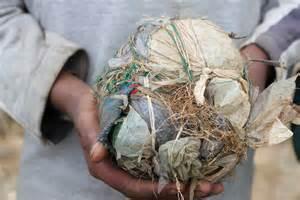 Soccer Balls for Ethiopia