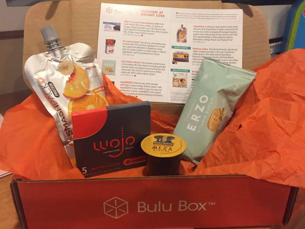 Bulu Box Review