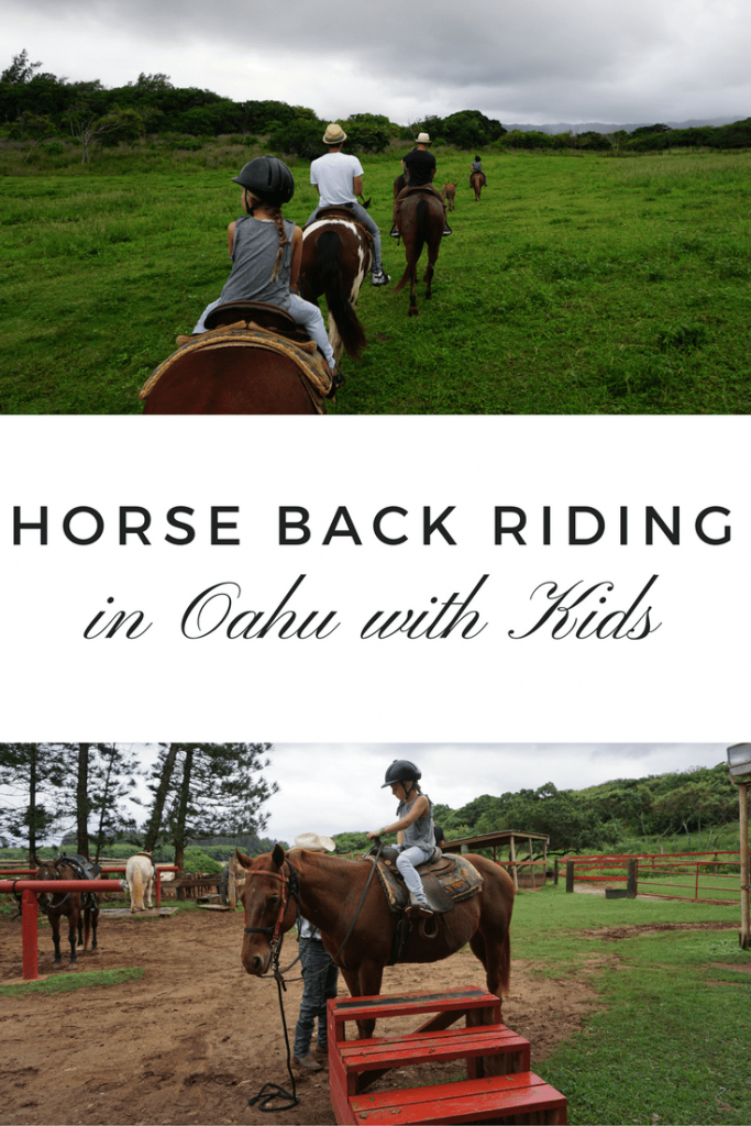 Things to Do in Oahu- 3 Reasons Gunstock Ranch is a MUST ...