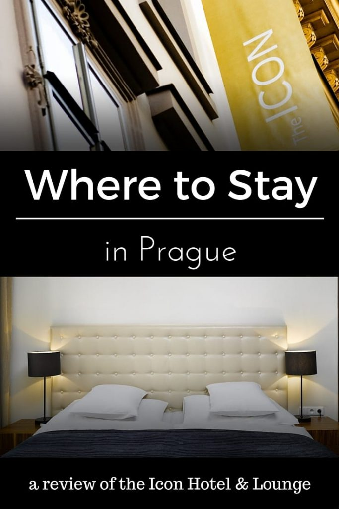 The icon hotel lounge in prague a review global munchkins for Special places to stay prague