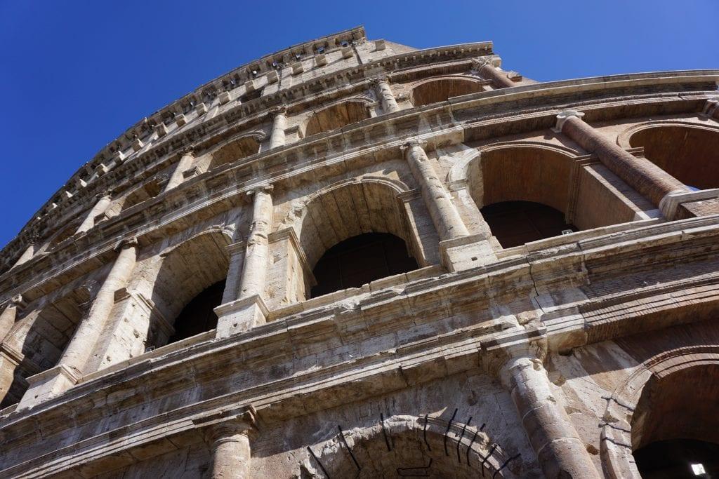 Photo Tour of Rome- Photo (Ph)riday Series