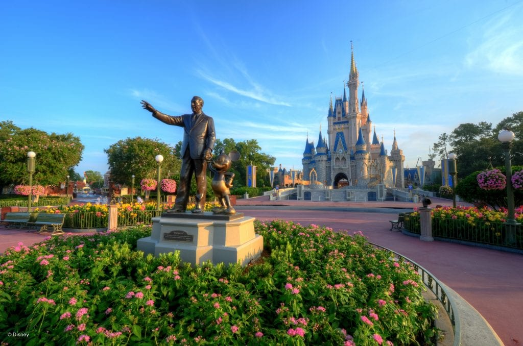 Disneyworld Photo Tour-Photo (Ph)riday Series