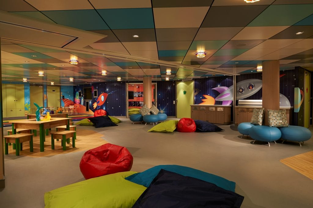 5 Things Families Will Love About The Norwegian Getaway