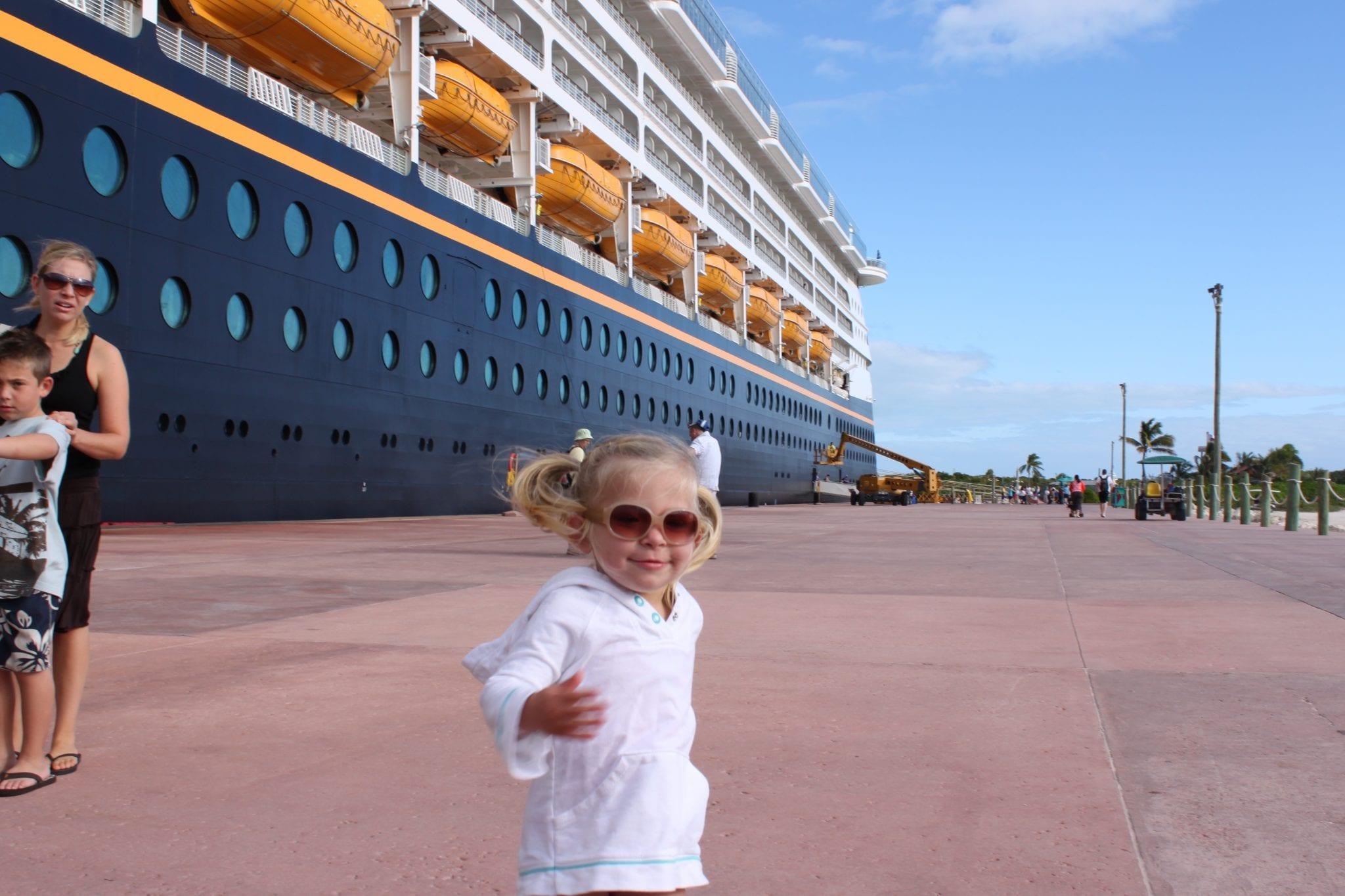 5 Reasons Disney Cruise Line Rocks Flashback Friday