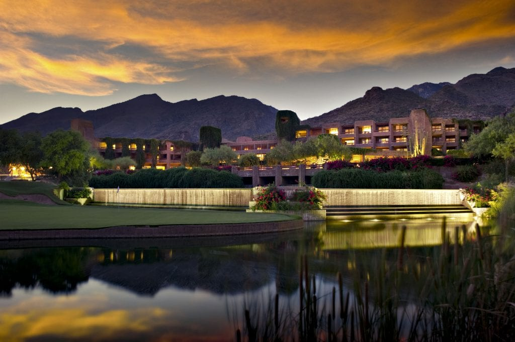 Loews Ventana Canyon: a Family-Friendly Tucson resort