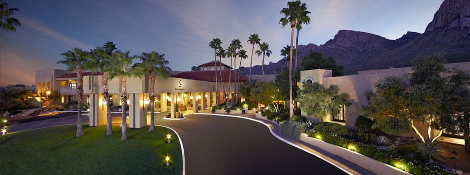 Hilton El Conquistador- a kid friendly Tucson hotel