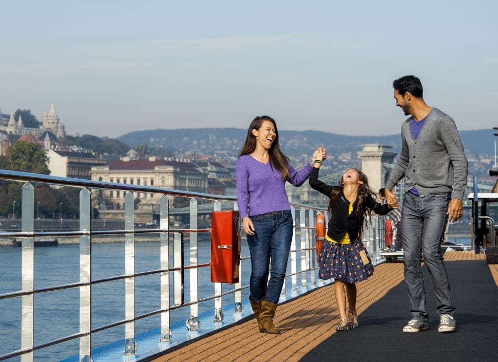 Just Released.. Adventures by Disney River Cruises for 2018