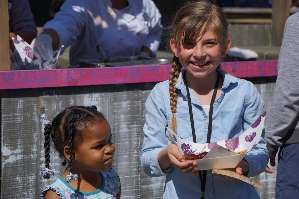 3 Reasons to Visit Knott's Berry Farm's Boysenberry Festival
