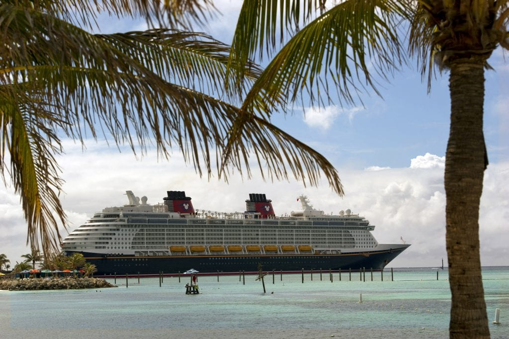15 Unique Disney Fish Extender Options For Your Next Disney Cruise
