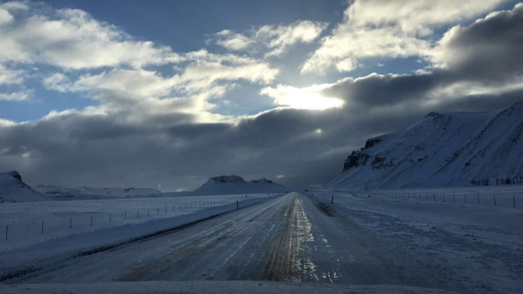 Iceland Car Rental Adventures- a review of Route 1 Car Rental
