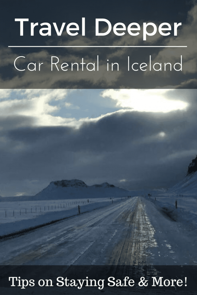 Cheap Car Rental Iceland Review