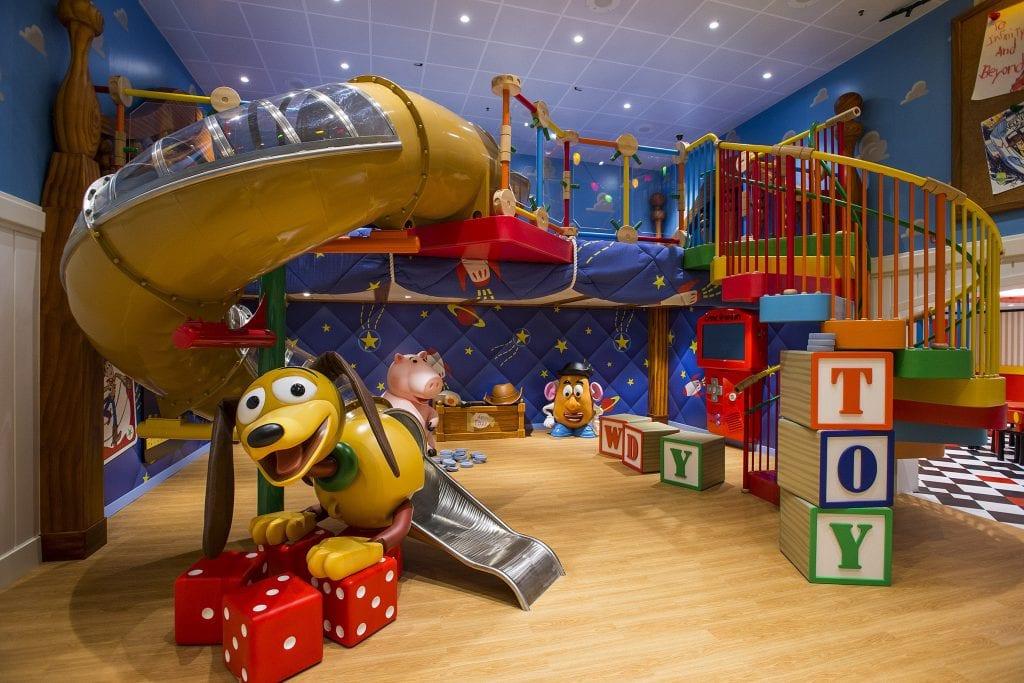 Youth Club Disney Cruise Deals