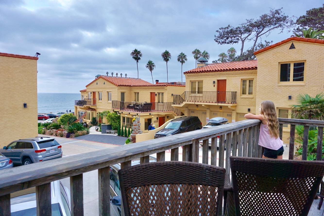 Pantai Inn One Of The Best Hotels In La Jolla Ca Global