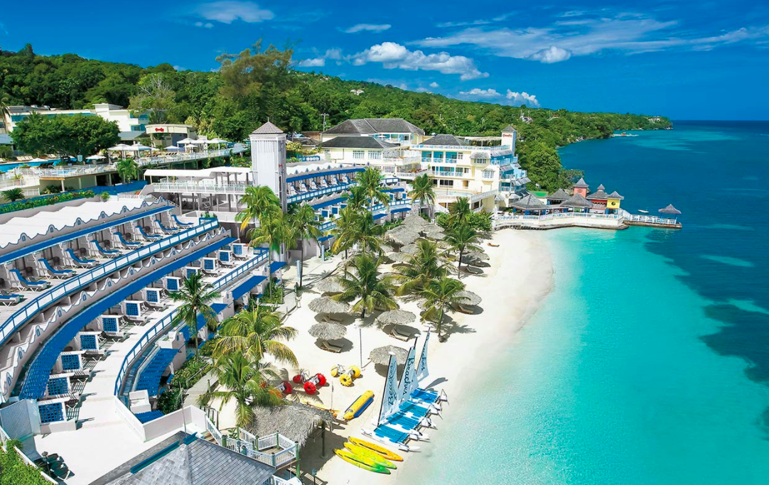 Best Sandals Resorts An Inside Look At The Leader In All Inclusive Resorts Global Munchkins