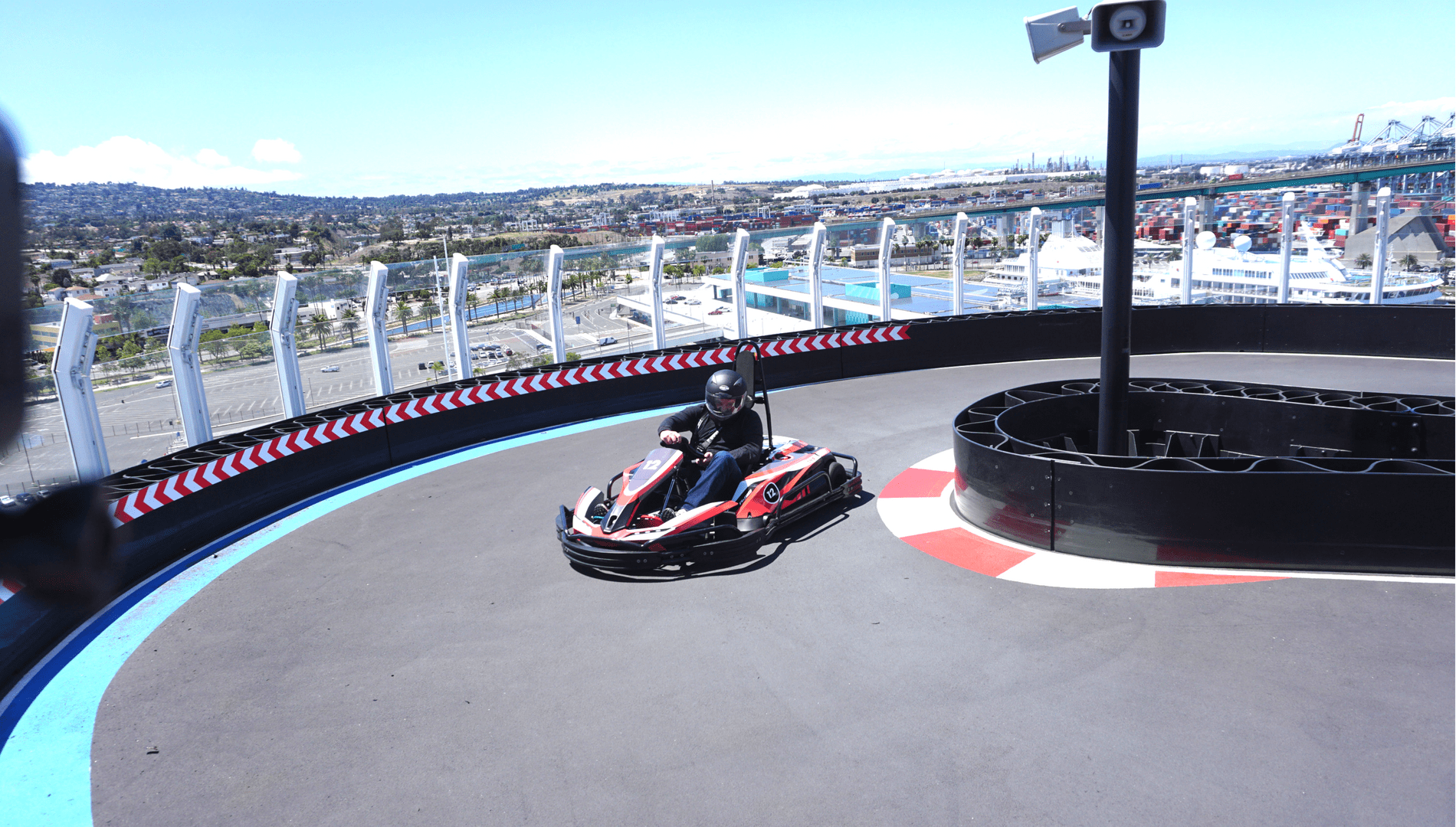 Go Karts Colorado Springs >> 12 Incredible Things You Did NOT KNOW About the Norwegian Bliss + Photo Tour