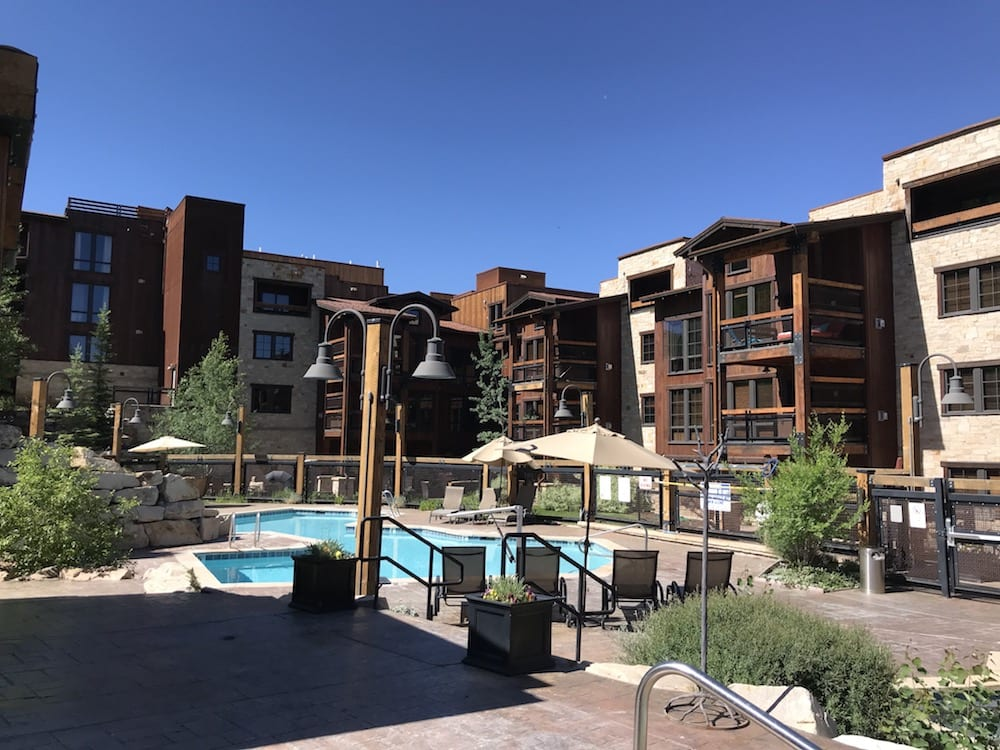 Top things to do in Deer Valley over the Summer - Silver Baron Lodge