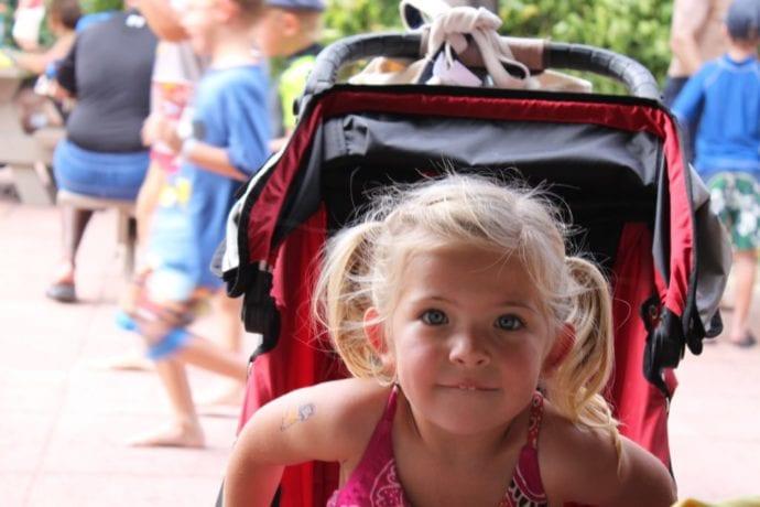 Disney World Stroller Rental Should You Bring Your Own