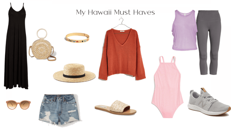 My Hawaii Must Haves e1559755400305