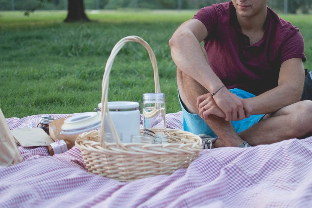 Simple at home date ideas you can pull off tonight!