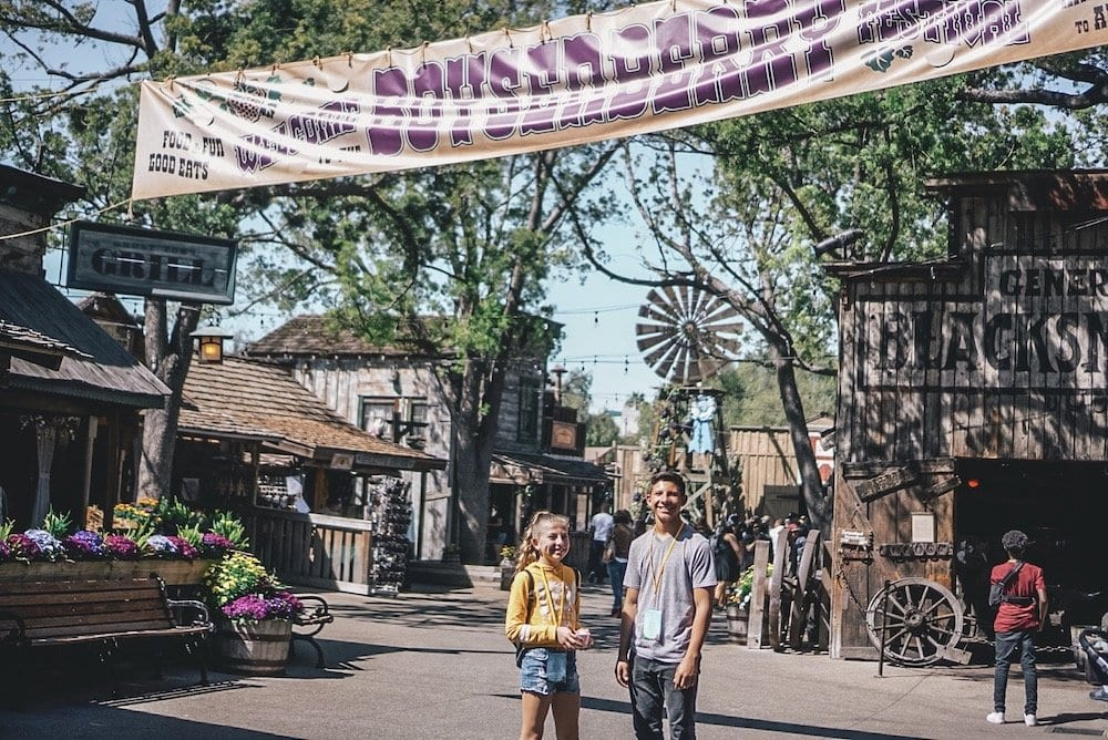 5 Delicious Reasons to Visit Knott's Berry Farm's Boysenberry Festival