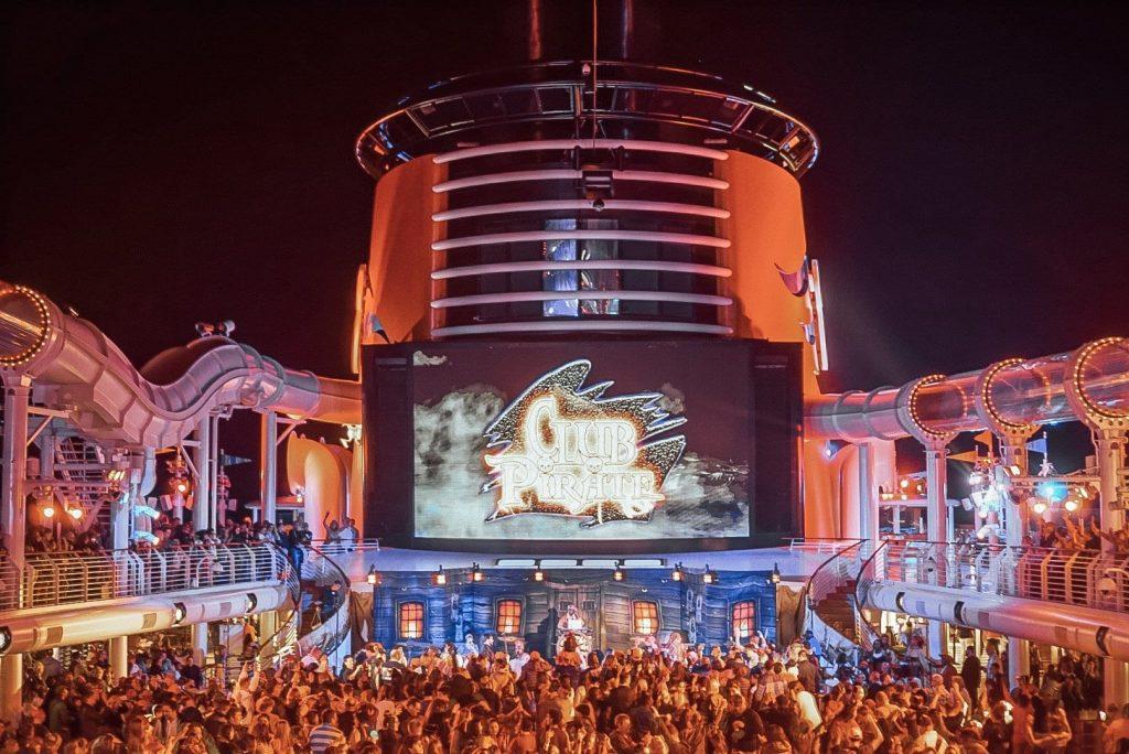 Disney Cruise Cost