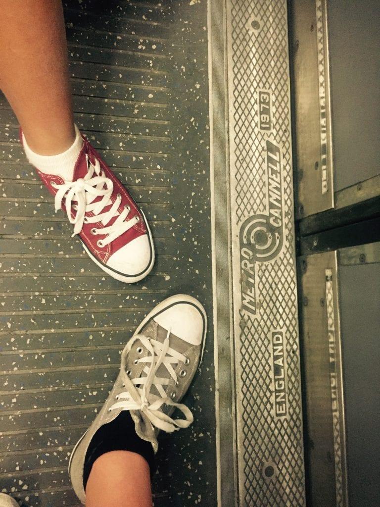 shoes_London_tube