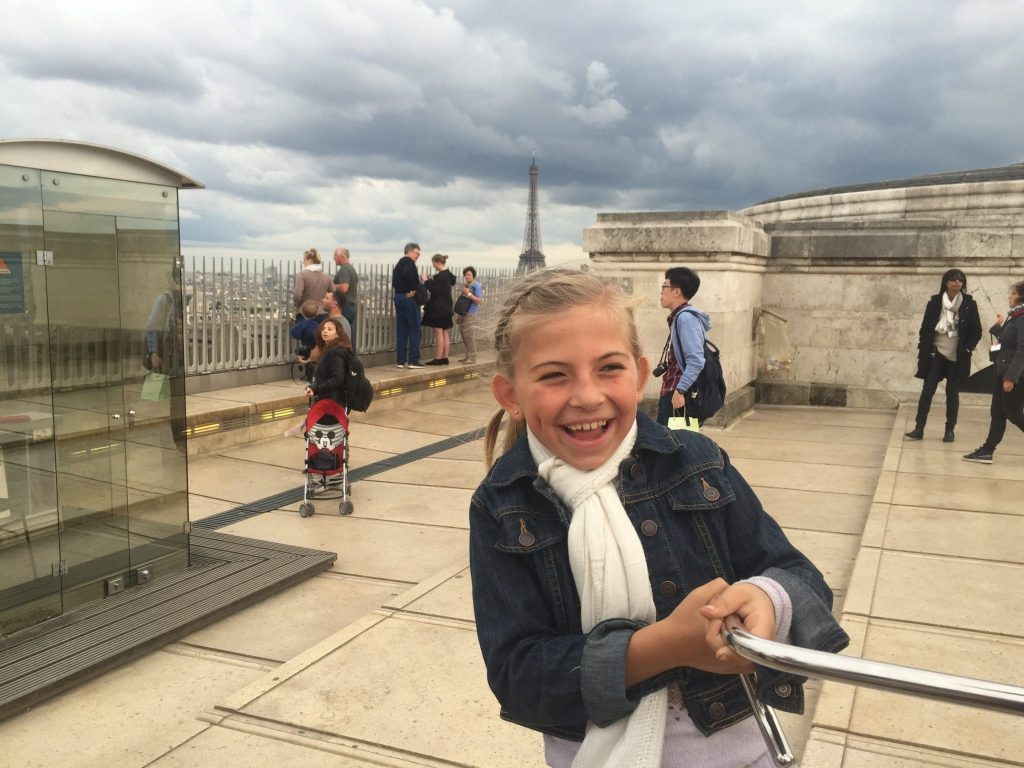5 Super Amazing Things to Do in Paris with Kids!