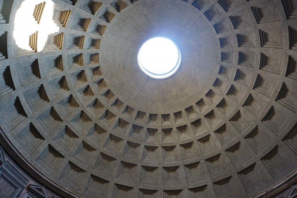 pantheon_dome