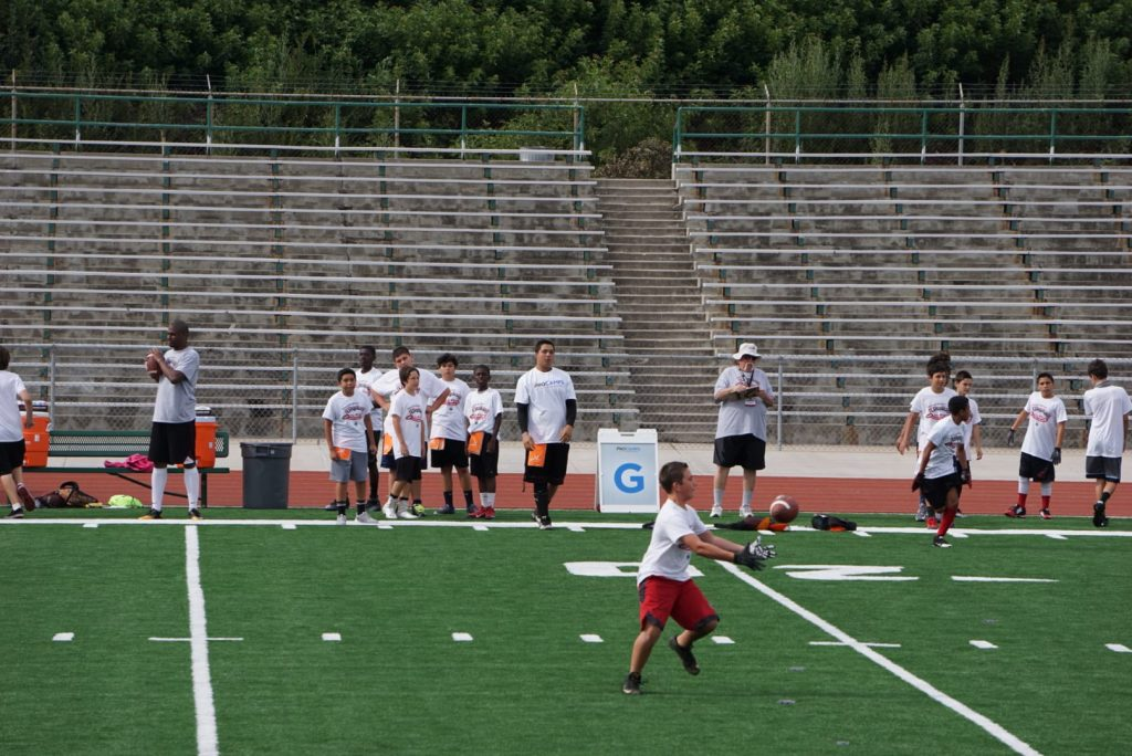 catch at procamps