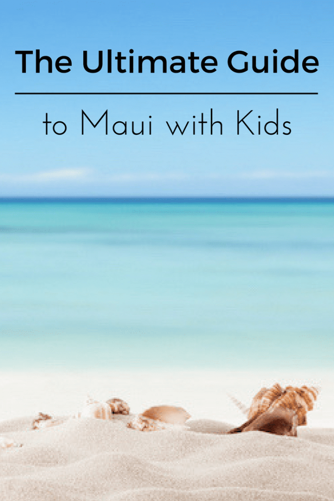 Kia Palm Springs >> Things To Do in Maui- The ULTIMATE Maui Family Fun Guide ...