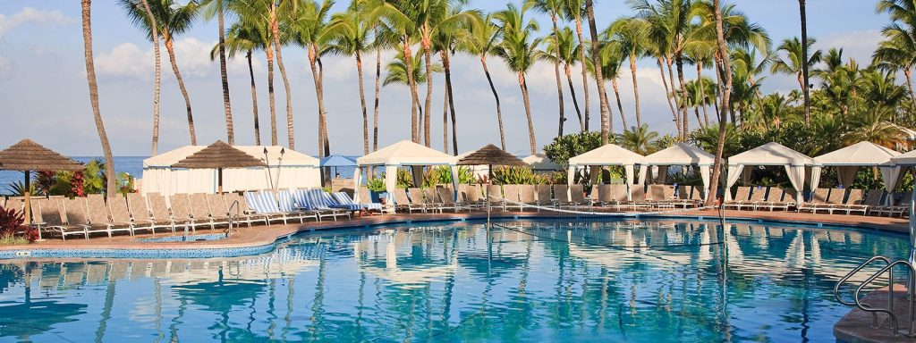 The Grand Wailea Amazing Water Slides World S Only