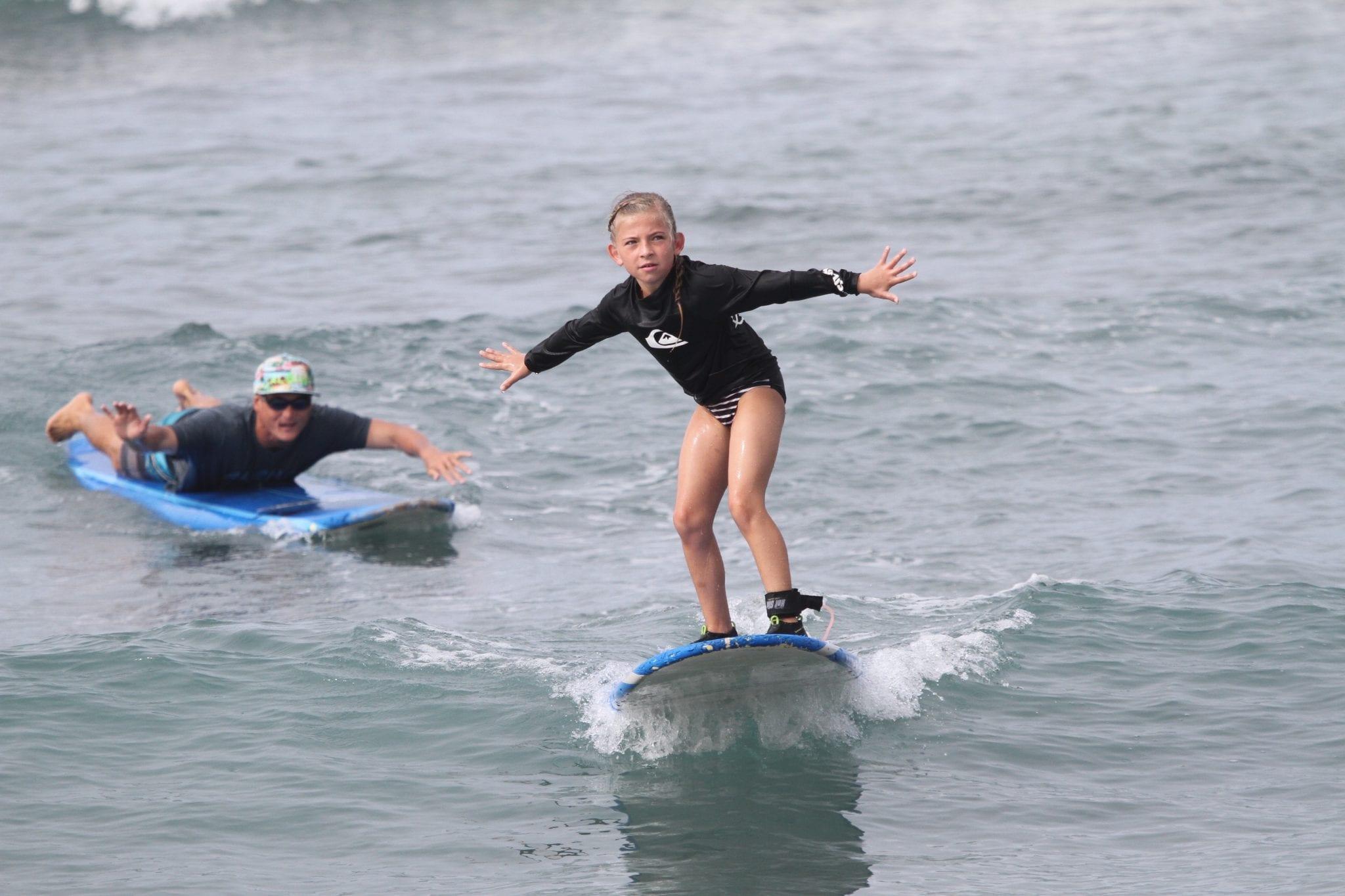 Royal Hawaiian Surf Academy | Global Munchkins