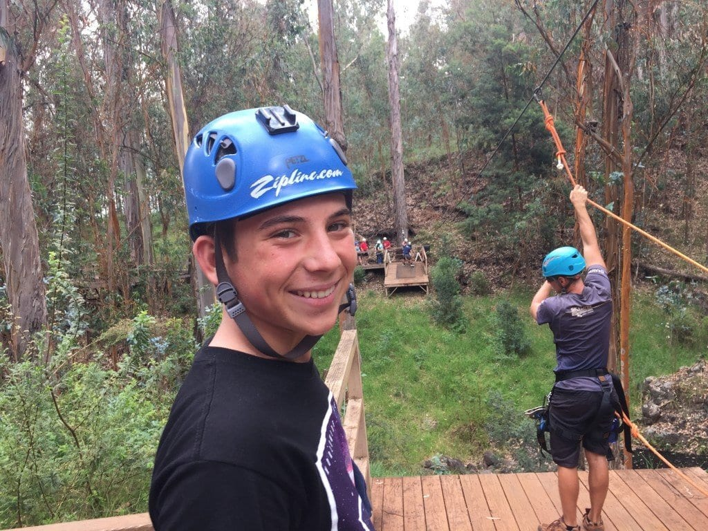Zipline Maui – A Guide to The Best Ziplines in Maui