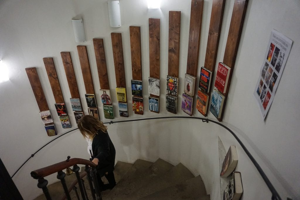 Books_Prague