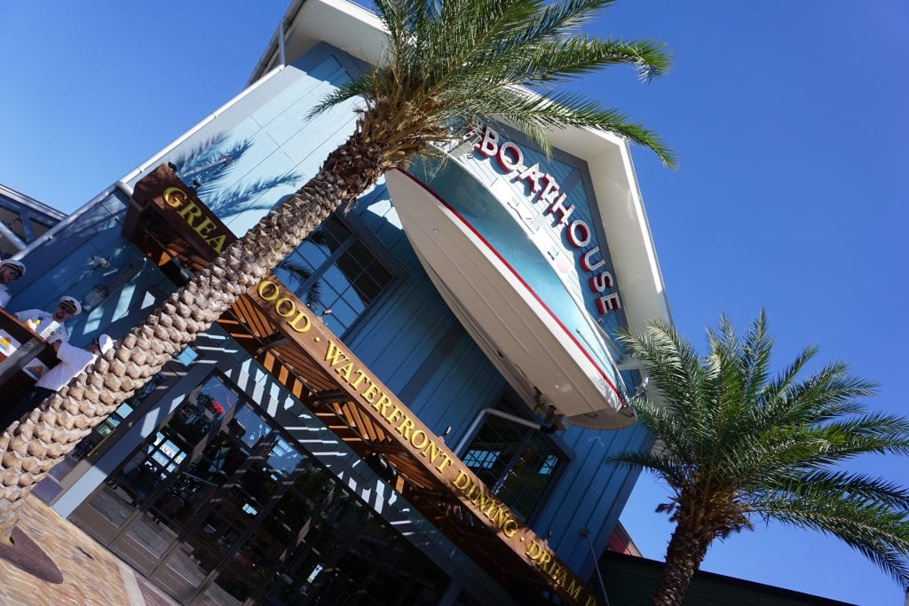 The New Disney Springs formerly Downtown Disney in Orlando   Global Munchkins