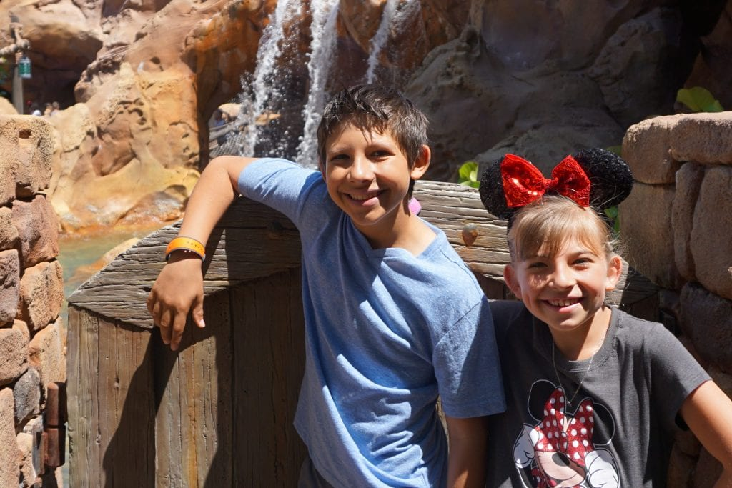 Disney World Tips - Big Thunder