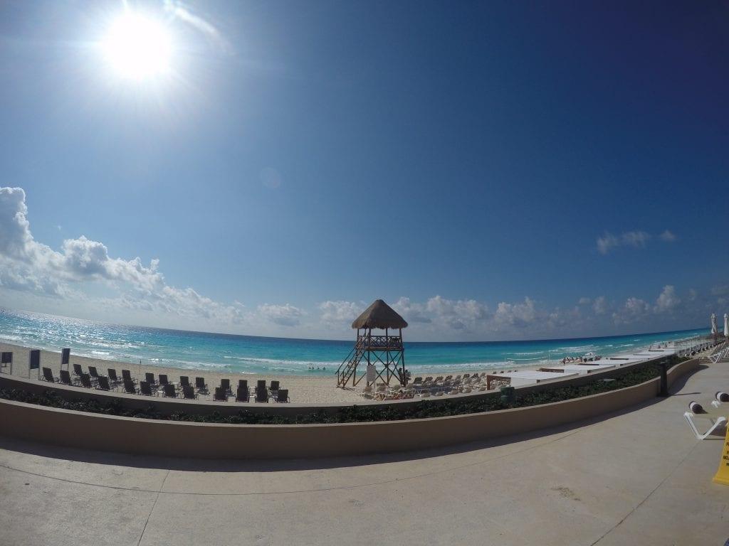 Hard Rock Cancun Beachc