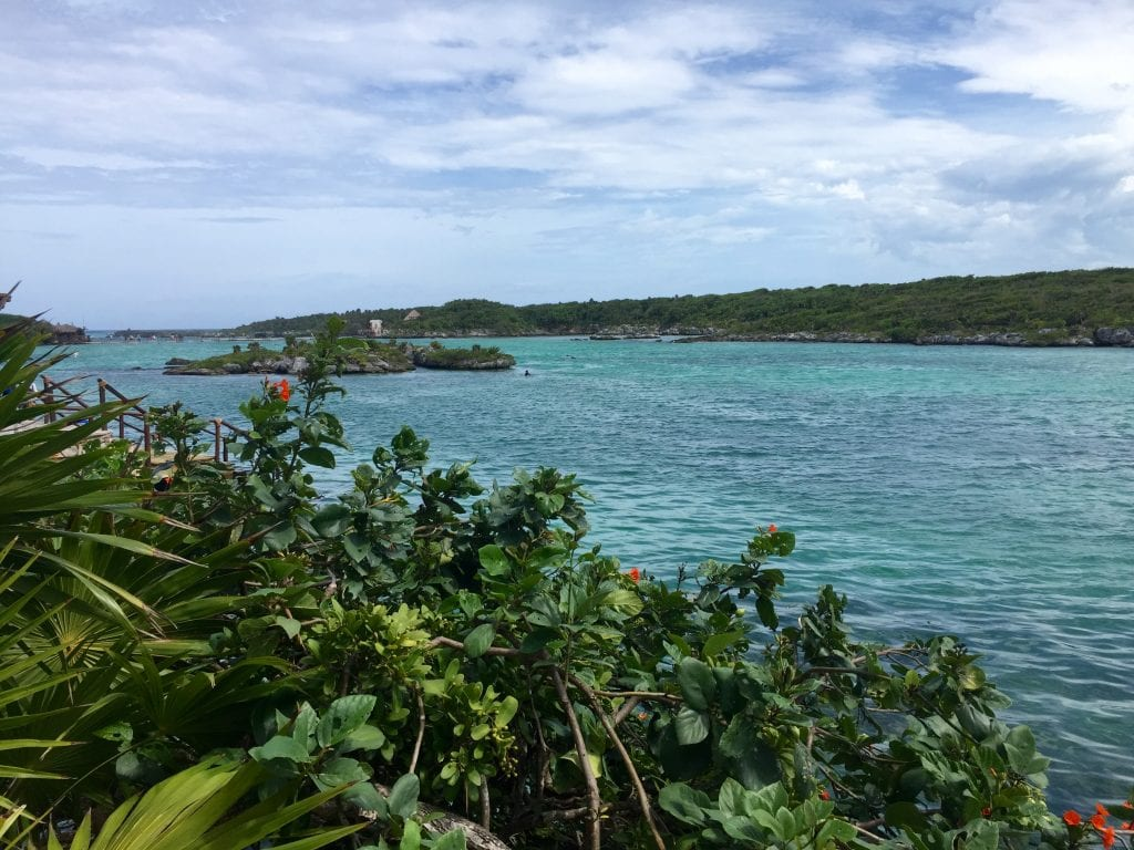 3 Reasons to love Xel-Ha eco park in Cancun Mexico