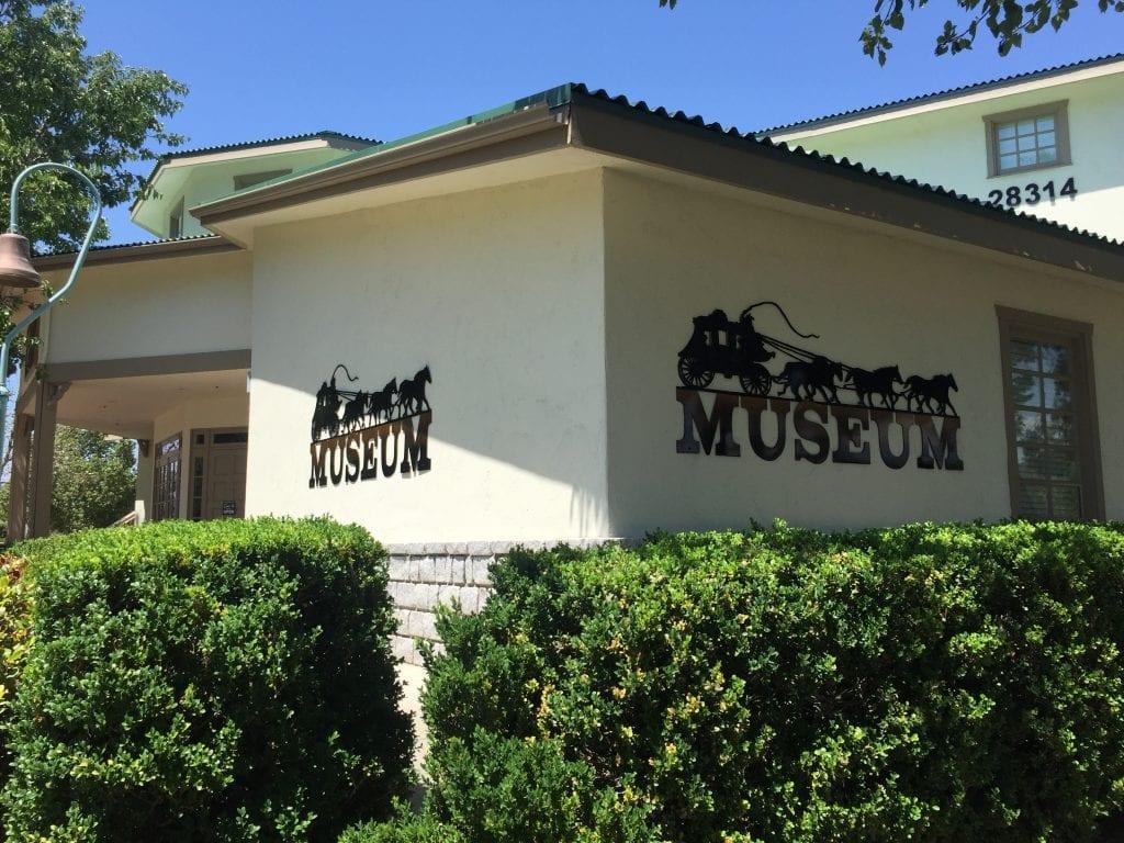 Temecula Valley Museum | Global Munchkins