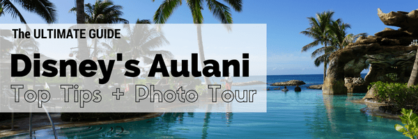 Banner Aulani Guide