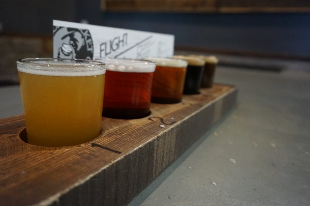 The 7 Best Temecula Breweries you Must try Now! [+ Happy Hours]