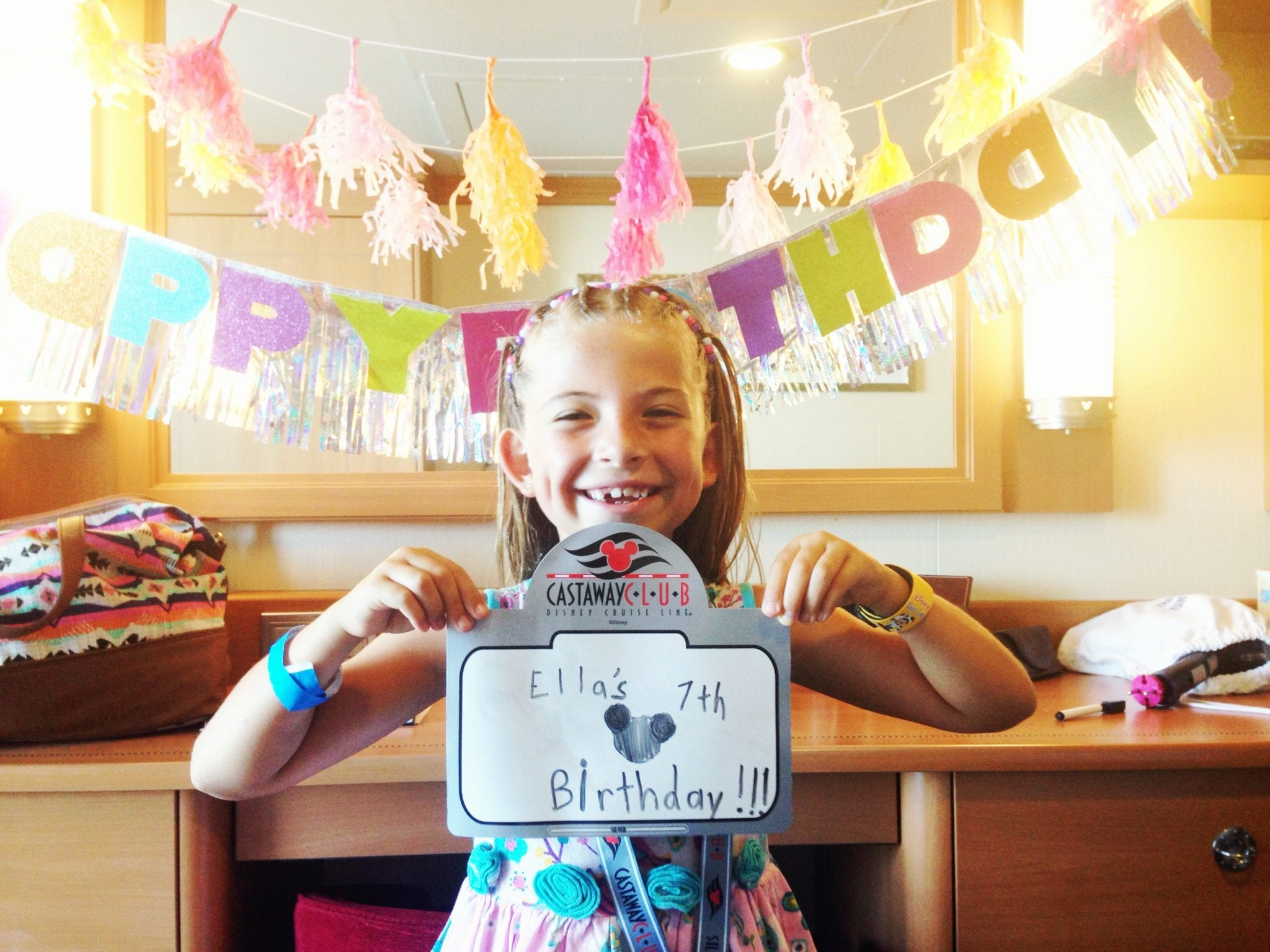 Disneyland Birthdays 10 Tips To Make The Day EXTRA Special