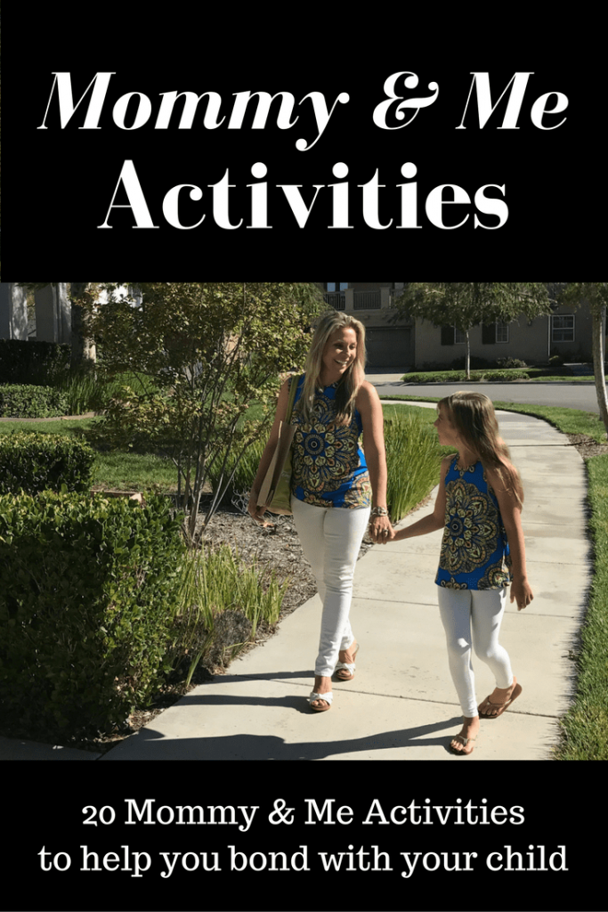 20 Activities you can do with your child to strengthen your bond | Global Munchkins