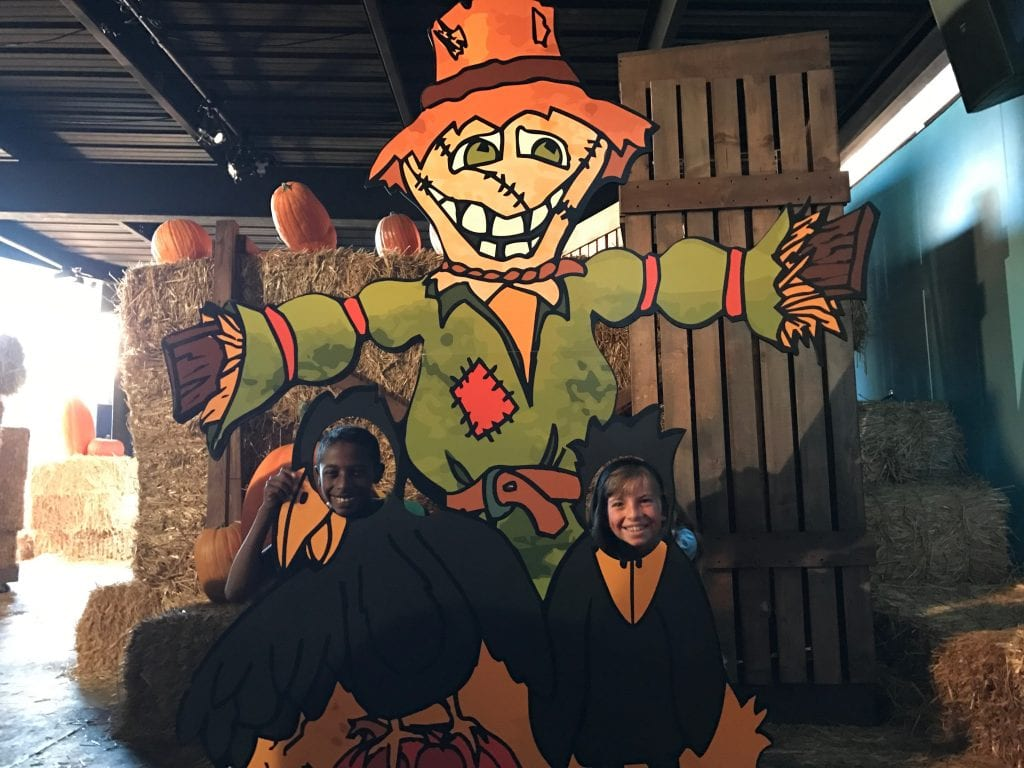 Knott's Spooky Farm | Global Munchkins