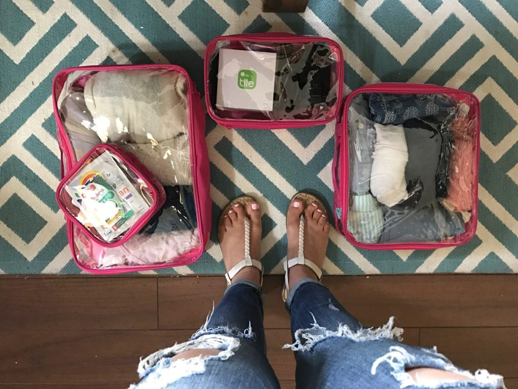 Best Packing Cubes & Why You NEED Them in Your Life