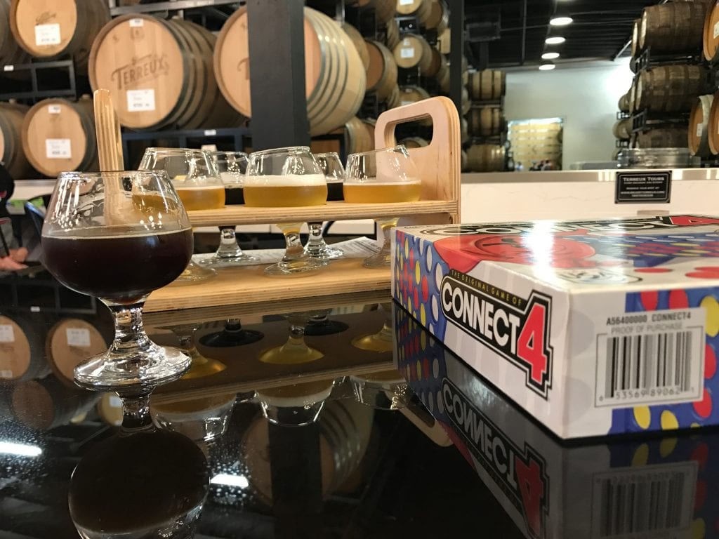 Craft Beer Tasting is an Excellent Anaheim Attraction for Couples.