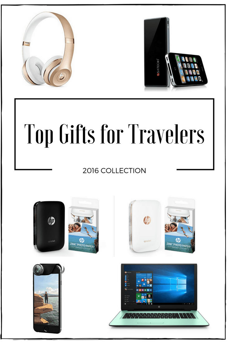 Best Gifts For Cruise Travelers
