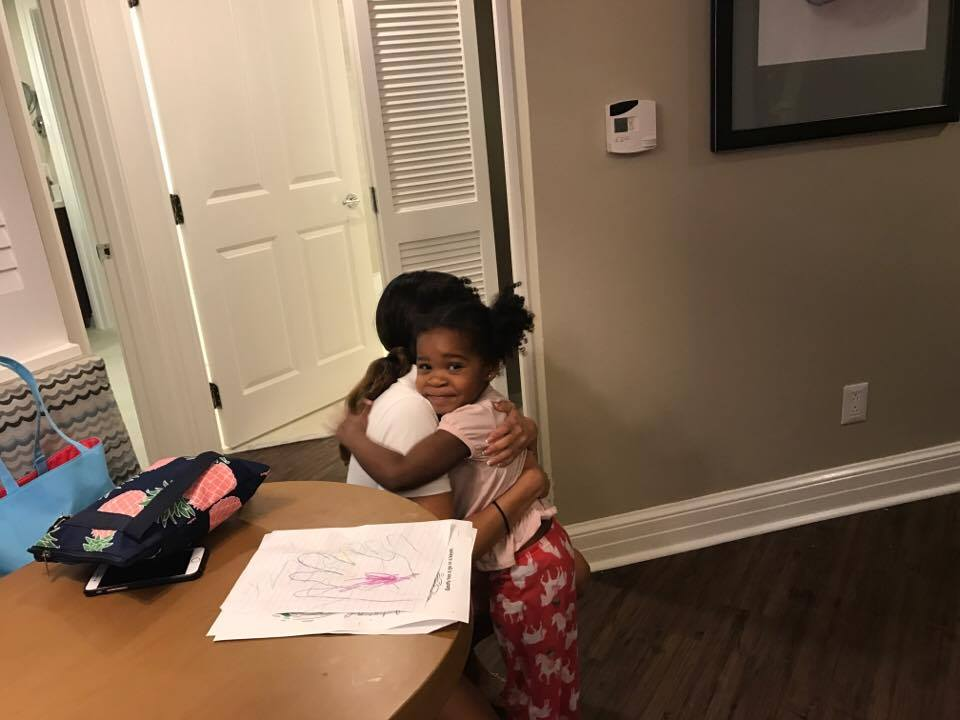 Luxury hotel babysitting service, Sitters In A Second, Inc. Our sitter and experience plus tips for future families